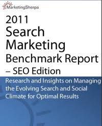 Raport Marketing Sherpa